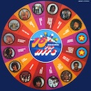 16 Original Top Hits (LP cover).