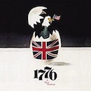 '1776' Original Broadway Cast album.