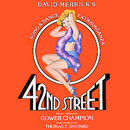 42nd Street (album cover).