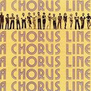 'A Chorus Line' Original Broadway Cast album.
