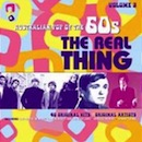 The Real Thing (CD cover).
