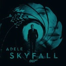 Skyfall (CD cover).