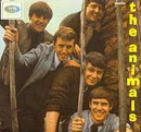 The Animals (CD cover).