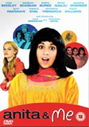 Anita and Me (DVD cover).