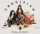 Crucified (CD cover).