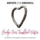 Artists for Grenfell (single cover).