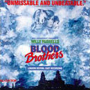Blood Brothers 1988 cast recording (CD cover).