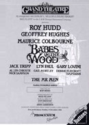 Babes In The Wood (programme).