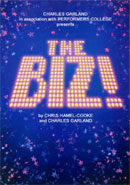 The Biz! (programme cover).