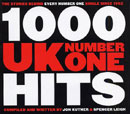 1000 UK Number One Hits (book cover).