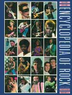 Encyclopedia Of Rock (book jacket).