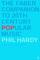 The Faber Companion To 20th Century Popular Music (book cover).