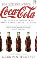 For God, Country And Coca-Cola (book cover).