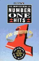 Guinness Book of Number 1 Hits (book cover).