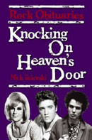 Knocking On Heaven's Door (book cover).
