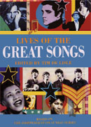 Lives Of The Great Songs (book cover).