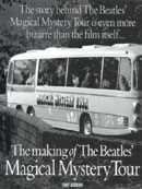 The Making Of The Beatles' Magical Mystery Tour (book cover).
