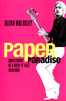 Paper Paradise (book cover).