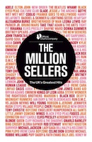 The Million Sellers (book cover).