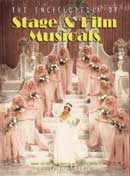 Virgin Encyclopedia of Stage and Film Musicals (book cover).