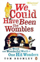 We Could Have Been The Wombles (book cover).