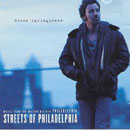Streets Of Philadelphia (single cover).