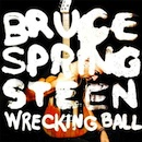 Wrecking Ball (CD cover).