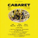 'Cabaret' Original Broadway Cast album.