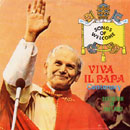 Viva Il Papa (single cover).