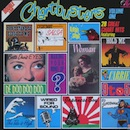 Chartbusters Vol. 1 (album cover).