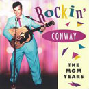 Rockin' Conway (CD cover).