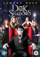 Dark Shadows (DVD cover).