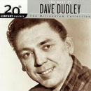 The Best Of Dave Dudley (CD cover).