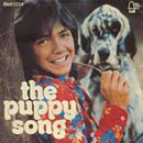 The Puppy Song / Daydreamer (single cover).