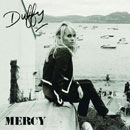 Mercy (CD single cover).