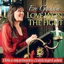 Eve Graham, Love Won The Fight (iTunes single cover).