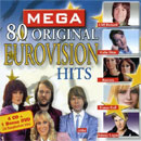 Eurovision 80 Song Festival Hits (cover).