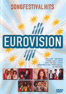 Eurovision Songfestival Hits (DVD cover).