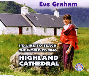 Highland Cathedral (CD cover).
