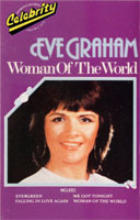 Woman of the World (cassette cover).