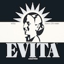 'Evita' Original Broadway Cast album.