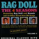 Rag Doll (album cover).