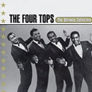 Four Tops: The Ultimate Collection (CD cover).