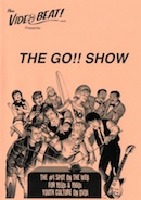 The Go!! Show (DVD cover).