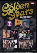 The Golden Years (DVD cover).