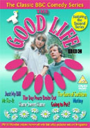 The Good Life, Series 2 (DVD cover).