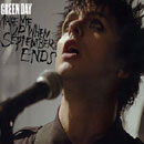 Wake Me Up When September Ends (CD cover).