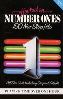 Hooked on Number Ones (cassette).