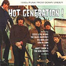 Hot Generation (CD cover).