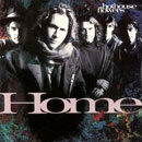 Home (CD cover).